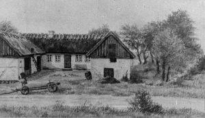 Søbækhuset